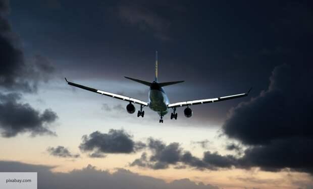 Airinsight: США неожиданно для себя помогли гражданской авиации России