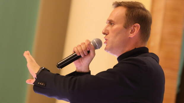 Провал операции Дворец: Навального разоблачили и в России, и в Германии