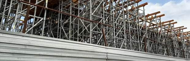 Макет будущего центра Караганды представили на суд зрителей. Видео