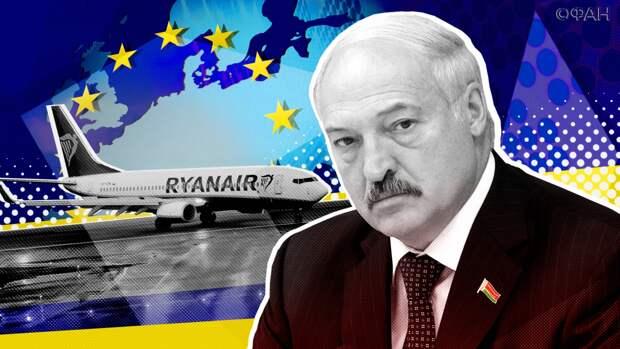 Потоки нелегалов созданы не пограничниками Белоруссии, а политиками США