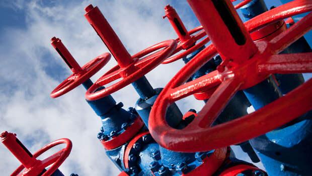 Утечка газа после взрыва на газопроводе в Оренбуржье ликвидирована