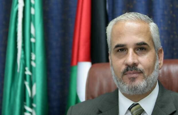 ХАМАС открестился от Беларуси. И не удивительно, чтобы не позориться на подобном фоне