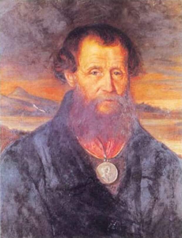 Забытый русский гений Козьма Фролов
