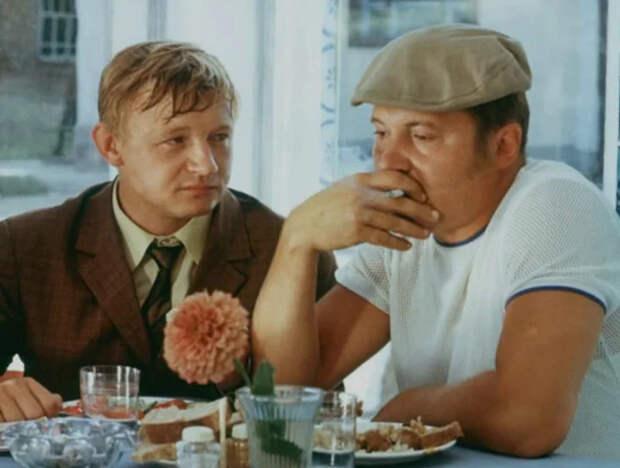 Виктор Павлов: неглавные роли, единственная любовь, сорок лет счастья и причина ухода