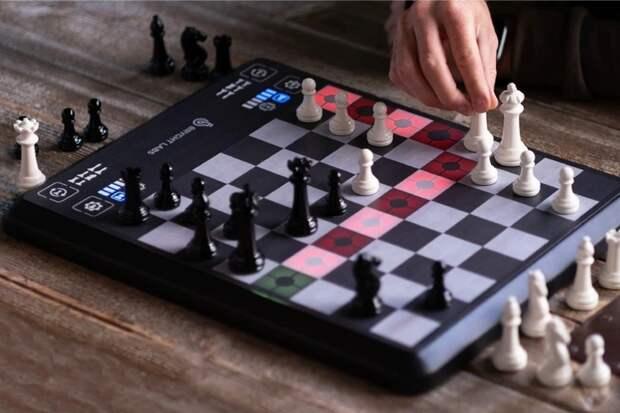 Проложите свой путь к гроссмейстеру по шахматам со встроенным инструктором ChessUp
