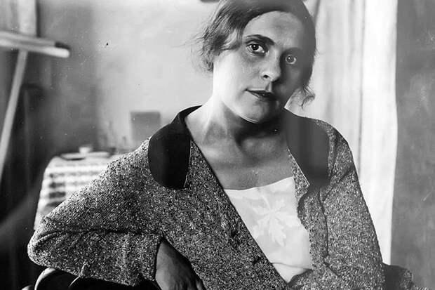 Коварные женщины в жизни известных писателей.