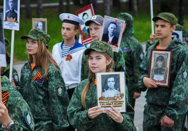 В День Победы в «Орлёнке» откроют Аллею городов-героев