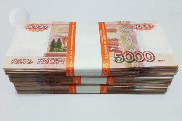 Житель Ижевска обманул работодателя на 1,2 млн рублей