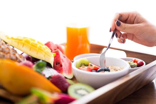 Лень худеть, или чем заменить диеты и спорт