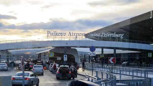 Аварийную посадку в Пулково совершил пассажирский самолет из Антальи