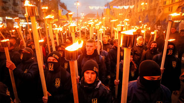 США и Украина в ООН: «Да!» героизации нацизма?