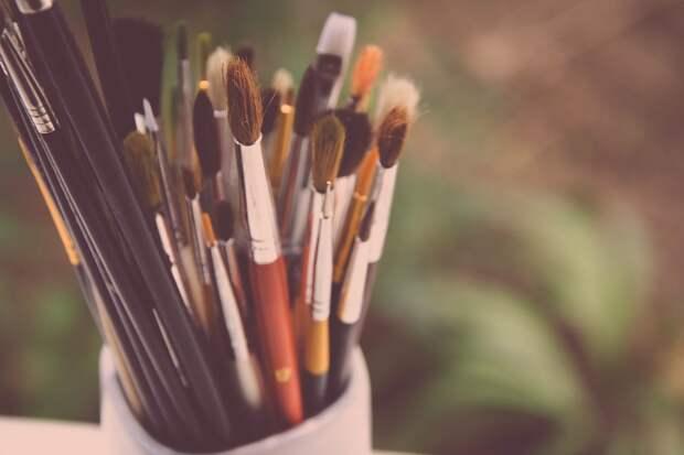 В Лианозовском парке открыли студию творчества Фото с сайта pixabay.com