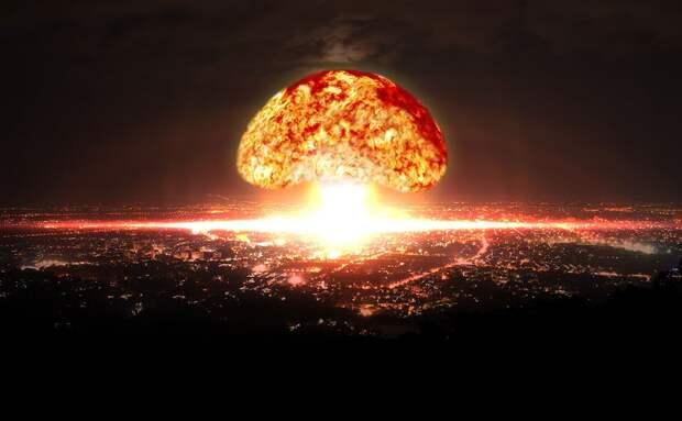 Польские русофобы первыми превратятся в ядерную пыль в случае противостояния РФ с США