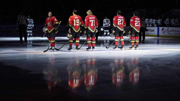 Определена предварительная дата старта следующего сезона НХЛ