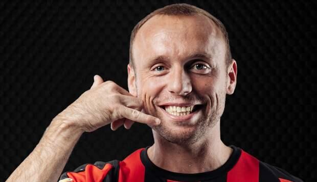 Глушаков назвал Ещенко «Иркутским Марадоной»