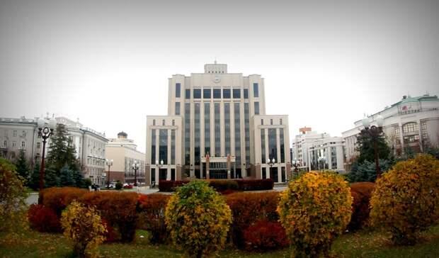 ВГоссовете Татарстана выступили против переименования должности главы региона