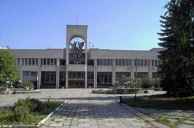 В Симферополе вернут к жизни старые фонтаны у ДКП