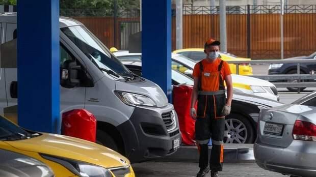 К исчезновению газового топлива в России причастна Украина