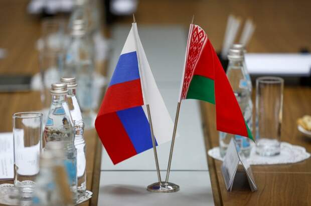 Россия-Белоруссия: нам, видимо, и правда, придётся разъединиться, чтобы объединиться