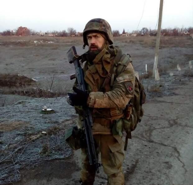 Предатель-актёр Пашинин: Украину я не обрёл, женился, подайте денег