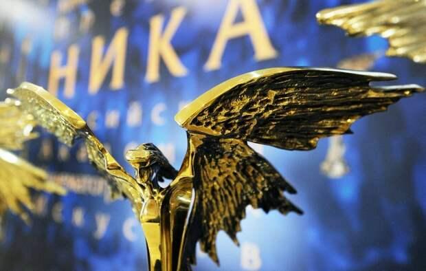 Вручение кинопремии «Ника»: Прямая трансляция