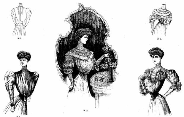 Вот как выбрать жену: 10 советов 1916 года