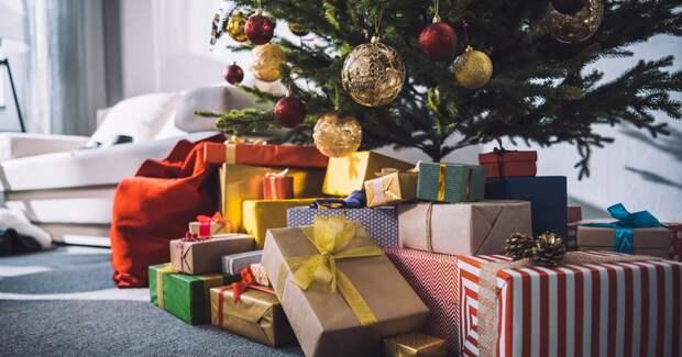 Бьюти-подарки собираются сделать на Новый год 67% опрошенных россиян