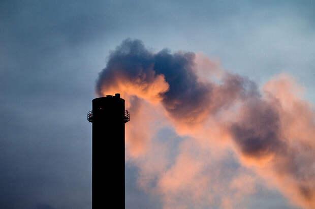 Завод «Буммаш» в Ижевске привлекли к ответственности за загрязняющие выбросы в атмосферу