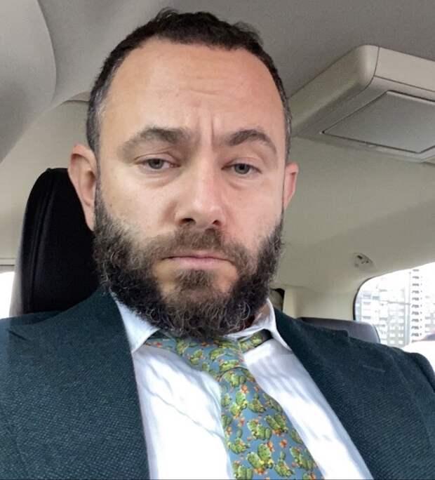 Украинский депутат обматерил замглавы офиса Зеленского
