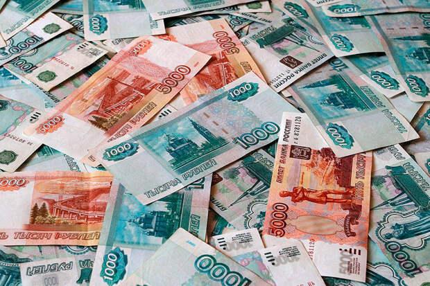 Путин все-таки продавил Набиуллину и минфин на эмиссию рубля. Звучит цифра 800 миллиардов