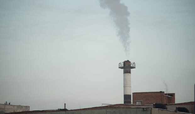 Нижегородцы дышат опасными газами