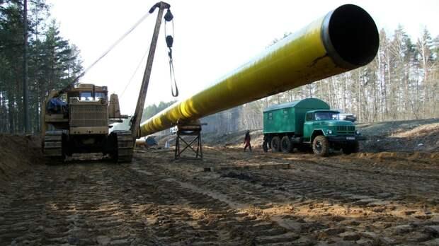 Транзита газа из России не будет - денег станет меньше: На Украине развели руками от бессилия