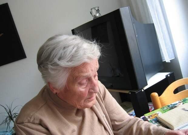 Болезнь Альцгеймера: три самых первых признака, указывающих на развитие заболевания