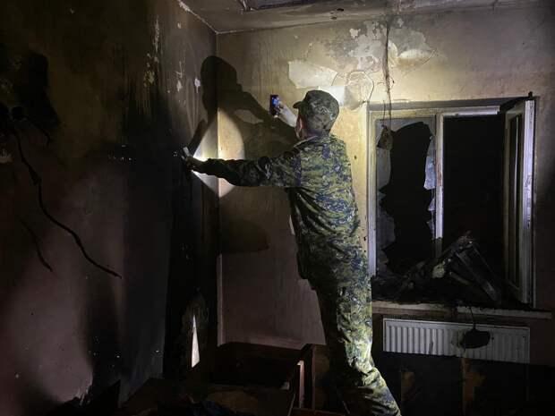 Супругов в Крыму осудят за гибель их детей на пожаре