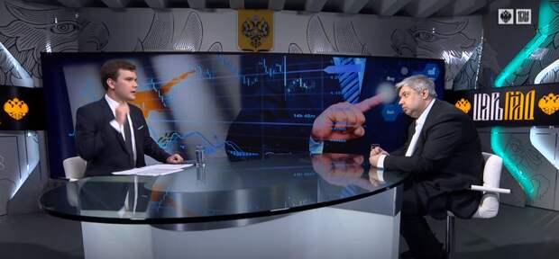 Российских олигархов вылечат от жадности