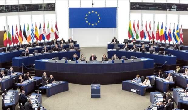 Европарламент призывает остановить «Северный поток-2»