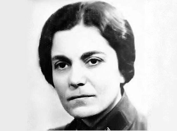 Елизавета Зарубина: разведчица, которая выкрала секрет атомной бомбы