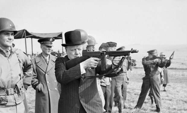 The Telegraph обнародовал секретный план Черчилля против СССР