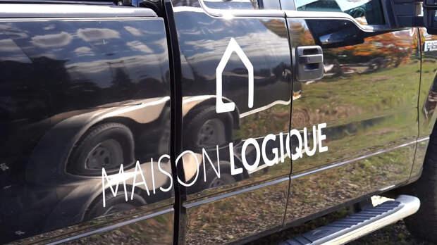 компания под названием «Ma Maison Logique»