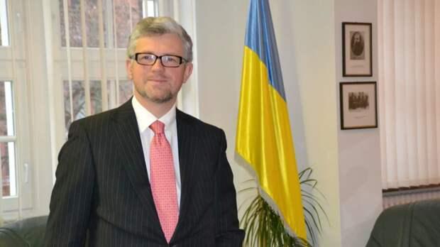 Посол Украины в ФРГ высказался о возвращении стране ядерного статуса