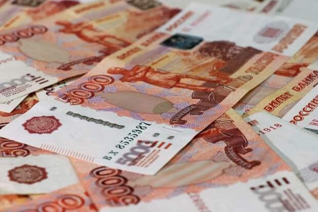 Задолженность в бюджет Рязани превышает миллиард рублей