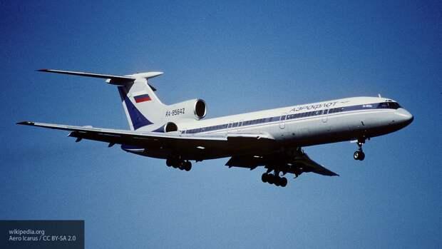 Обвинение России в крушении Ту-154 обернулось скандалом для Варшавы