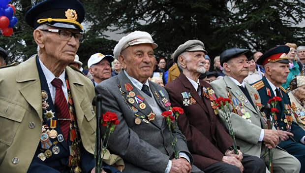 Сколько в России осталось ветеранов ВОВ – ПФР раскрыл цифру