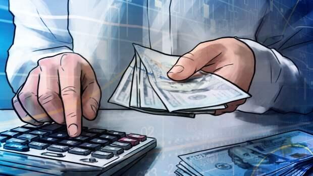 Названо число долларовых миллионеров среди клиентов российских банков