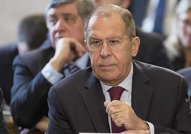 Лавров заявил, что Россия не намерена терпеть нравоучения и ультиматумы
