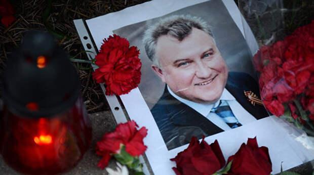 Шесть лет политическим расправам на Украине. К годовщине убийства Олега Калашникова