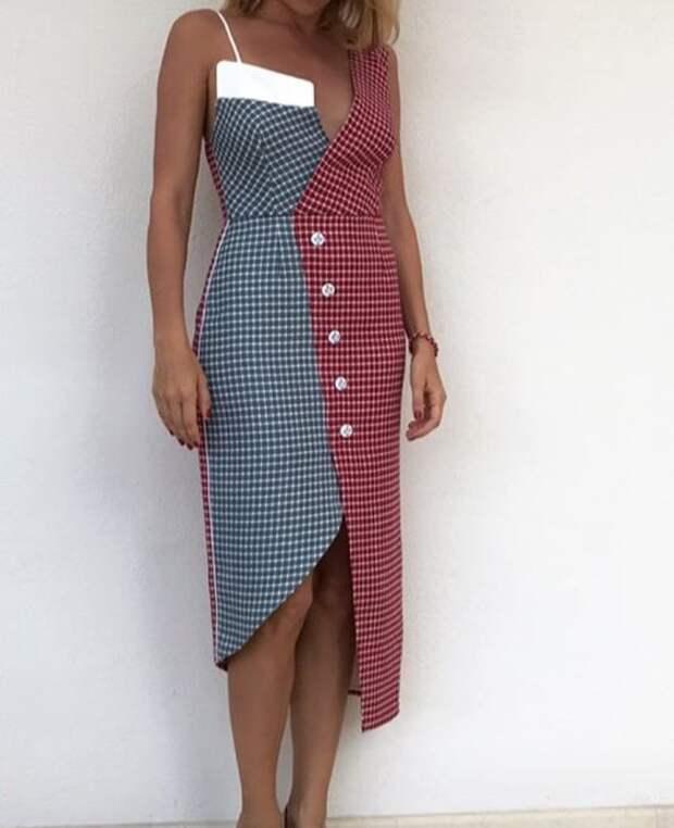 идеи что сшить какое платье