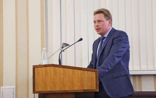 В Крыму высшие чиновники предались воспоминаниям и обменялись любезностями