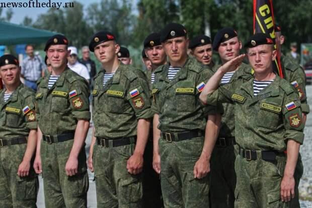 Клинцевич рассказал, чем закончился рукопашный бой «зеленых беретов» с советскими морпехами