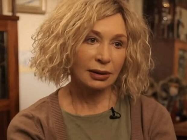 «Приставали ко всем»: Татьяна Васильева отреагировала на скандальное признание Прокловой